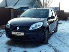 Renault Sandero 1.4МТ, 2014, 78000км