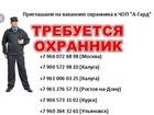 Увидеть изображение Разное Охранник (вахта/смена) в ТЦ Леруа Мерлен (г, Москва) оплата сразу 78162423 в Кинешме
