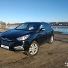 Hyundai ix35 2.0AT, 2011, 149000км