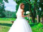 Уникальное изображение Свадебные платья Продаю свадебное платье 32877936 в Кингисеппе