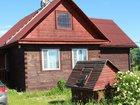 Фотография в Загородная недвижимость Продажа дач Продается дом на берегу реки ( комната 36 в Киришах 2600000
