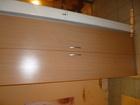 Изображение в   Продаю шкаф для одежды, цвет светло коричневый в Кирове 3000