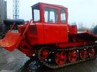 Скачать фото Спецтехника Трактор ТДТ-55А после капремонта 35133981 в Костроме