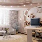 Дизайн ремонт и отделка квартир, домов офисов магазинов