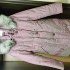 Продаю новую зимнюю удлиненную куртку