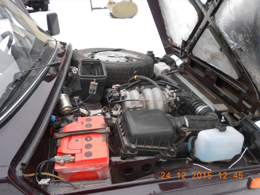 Ваз 2121 нива ремонт двигателя своими руками 99