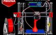 На АлиЭкспресс нашёл компактный 3D принтер.
