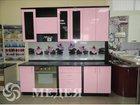 Фотография в Мебель и интерьер Кухонная мебель Наша компания продает образец и делает Вам в Кирове 65000