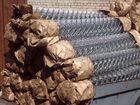 Фото в Строительство и ремонт Строительные материалы Сетка оцинкованная, размер ячейки 50*50 . в Кирове 460