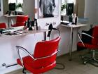 Свежее фото Коммерческая недвижимость Сдаю в аренду офисное помещение, оборудованное под парикмахерскую 40157824 в Кирове