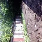 Овощная яма в хорошем состоянии
