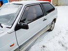 ВАЗ 2113 Samara 1.5МТ, 2005, 220000км