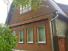 Фотография в Недвижимость Продажа домов Продам 2-этажный Дом в жилой деревне Киржачского в Киржаче 1600000