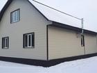 Изображение в   Продам новый дом на окраине г. Киржач Владимирской в Киржаче 4300000
