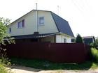 Увидеть foto Загородные дома Продаю дачу 115 м2 на 6,5 сот, г, Киржач 55973424 в Киржаче