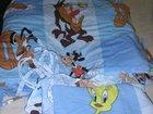 2 комплекта бортиков для детской кроватки