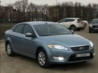 Ford Mondeo 2.0МТ, 2007, 130000км