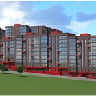 Новые квартиры в Курзоне Кисловодска