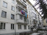 Квартира в Центре Кисловодска Продам квартиру в Центре Кисловодска (ул. Тельмана