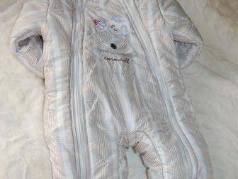 Смотреть фото  Продается детский комбинезон 37516248 в Кисловодске