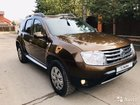Renault Duster 2.0AT, 2012, 107000км