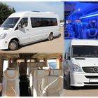 Аренда легковых автомобилей, автобусов, микроавтобусов в Клину