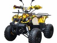 Детский электрический квадроцикл sherhan 1000s Продаем новый детский электрическ