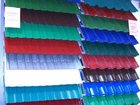 Уникальное фото Строительные материалы Водостоки, металлочерепица, профлист, сайдинг 32839391 в Кольчугино