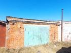 Кирп. гараж 6х5 метра.  Продается гараж в г. Кольчугино, Гаг