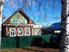 Дом, 49 кв.м, деревянный, на участке 6 сот.   Продается брев