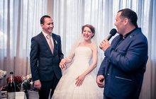 Юбилей, свадьба - ведущий + DJ