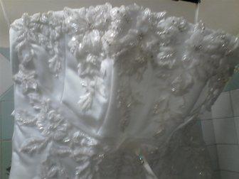 Скачать foto Свадебные платья продам платье 32537129 в Коломне