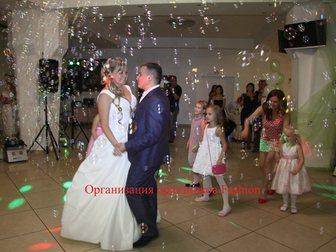 Уникальное foto Организация праздников Шоу мыльных пузырей на взрослых мероприятиях 33392523 в Коломне