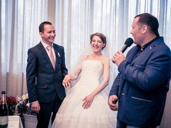 Скачать бесплатно foto  Юбилей, свадьба - ведущий + DJ, 33494985 в Коломне