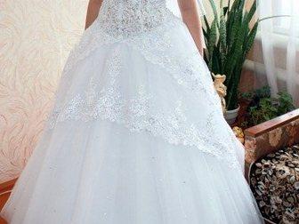 Уникальное изображение Свадебные платья Супер платье! 33567984 в Коломне