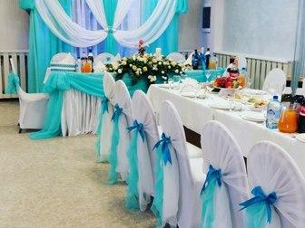 Скачать изображение  Оформление свадебного зала 38539325 в Коломне