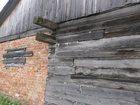 Изображение в В контакте Одноклассники Продам земельный участок 6, 5 соток с домом в Колпашево 370000