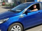 Фото в Авто Автошколы Опытный инструктор научит безаварийному вождению в Колпино 0
