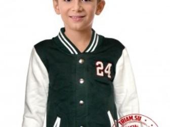 Новое фото  Детская одежда оптом от компании Трям 37655678 в Волгограде