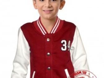 Увидеть фотографию  Детская одежда оптом от компании Трям 37655678 в Волгограде
