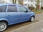 Opel Meriva 1.6AMT, 2008, 255000км