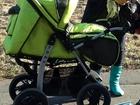 Свежее изображение  продам детскую коляску трансформер зима-лето 33130923 в Комсомольске-на-Амуре
