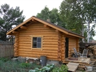 Свежее фотографию  Строительство домов, бань, беседок 33382471 в Комсомольске-на-Амуре