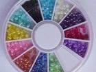 Фотография в Красота и здоровье Косметические услуги стразы для дизайна ногтей    Цена: 150р в Комсомольске-на-Амуре 150