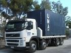 Скачать бесплатно foto Спецтехника Услуги и аренда контейнеровоза 36620578 в Комсомольске-на-Амуре