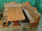 Уникальное изображение Кухонная мебель Продам кухонный мягкий уголок 32799270 в Конаково
