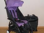 Скачать изображение Детские коляски Продам новую коляску baby time (легкая и компактная) 39235530 в Копейске