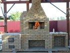 Скачать бесплатно фото Строительство домов Строительство Печей из кирпича 34397554 в Коркино