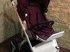 Продам детскую коляску lonex