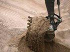 Скачать foto Строительные материалы Песок, Щебень, Керамзит, Шлак, 34524816 в Короче